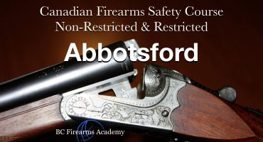 COMBINED CFSC/CRFSC (PAL/RPAL) Abbotsford Saturday-Sunday March 6-7
