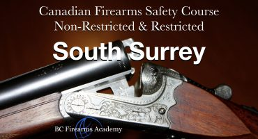 COMBINED CFSC/CRFSC (PAL/RPAL) South Surrey, Sat-Sun May 2-3